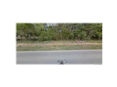 Montgomery AL Residential Lots & Land For Sale: $25,000
