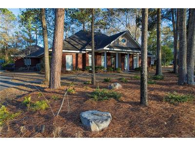 Pike Road Single Family Home For Sale: 8431 Timber Creek Drive