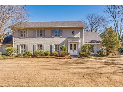 Montgomery Single Family Home For Sale: 3153 Rolling Road