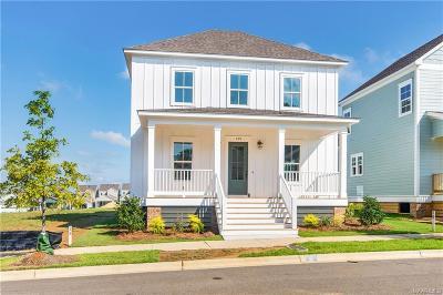 Pike Road Single Family Home For Sale: 129 Hillbrook Drive