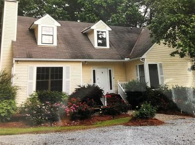 Pike Road Single Family Home For Sale: 167 Laurelwood Drive