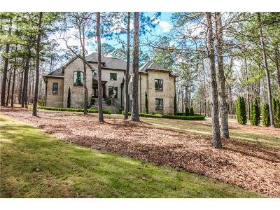 Wetumpka Single Family Home For Sale: 285 Jasmine Trace
