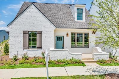 Montgomery Single Family Home For Sale: 7821 Portman Street