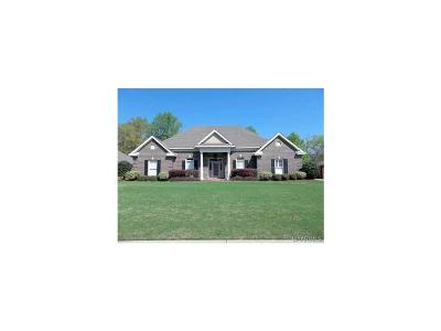 Montgomery Single Family Home For Sale: 764 Towne Lake Drive