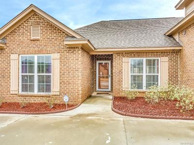 New Park Single Family Home For Sale: 9084 Chastain Park Drive