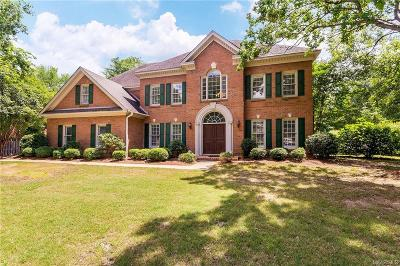 Montgomery Single Family Home For Sale: 9926 Dogwood Court