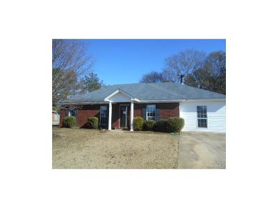 Millbrook Single Family Home For Sale: 118 Foxdale Road