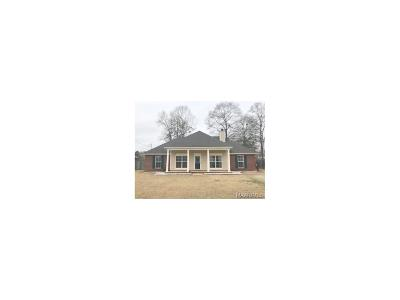 Millbrook Single Family Home For Sale: 78 Homewood Drive