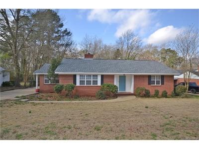 Wetumpka Single Family Home For Sale: 20 Brookside Drive