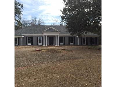 Montgomery Single Family Home For Sale: 3444 Fieldcrest Court