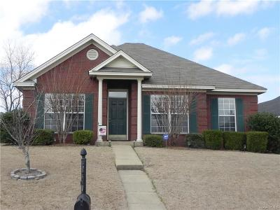 Montgomery Single Family Home For Sale: 2019 Millie Drive