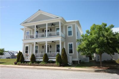 Pike Road Single Family Home For Sale: 20 Main Street