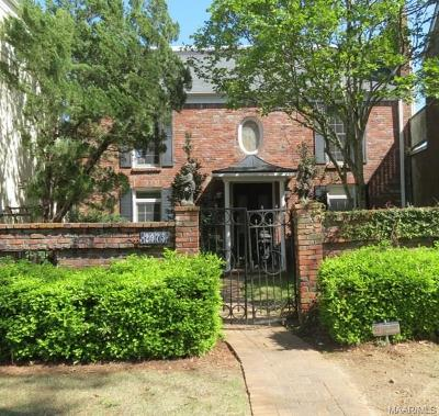 Westminster Condo/Townhouse For Sale: 2973 Old Farm Road