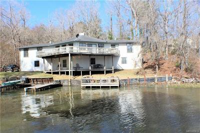 Single Family Home For Sale: 490 Sugar Loaf Hill Road