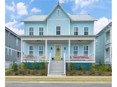 Pike Road Single Family Home For Sale: 34 Lucky Lane