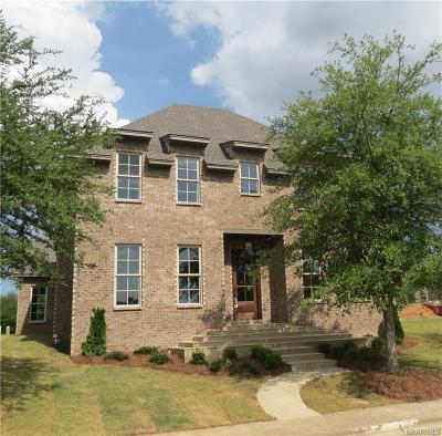 Montgomery Single Family Home For Sale: 3611 Lockwood Court