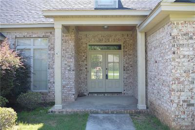 Emerald Mountain Single Family Home For Sale: 138 Maplewood Drive