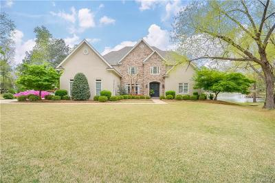 Montgomery Single Family Home For Sale: 8206 Marsh Pointe Court