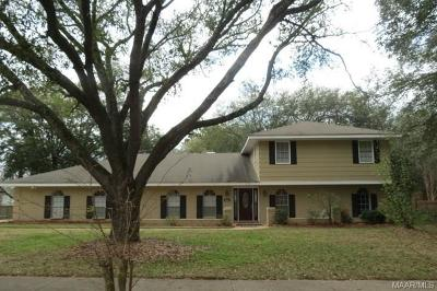 Westminster Single Family Home For Sale: 2810 Lansdowne Drive
