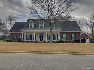 Prattville Single Family Home For Sale: 408 Clear Creek View