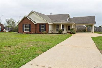 Millbrook Single Family Home For Sale: 38 Allen Drive