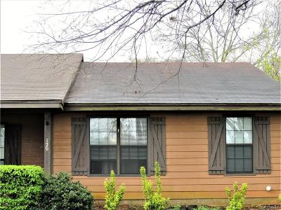 Prattville Condo/Townhouse For Sale: 120 Hargis Drive
