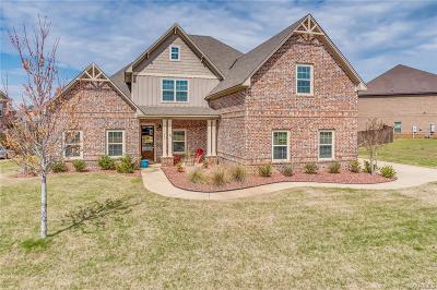 Prattville AL Single Family Home For Sale: $346,000