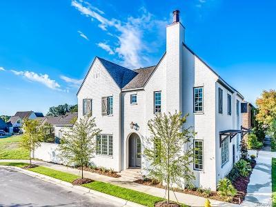 Montgomery Single Family Home For Sale: 7802 Portman Street