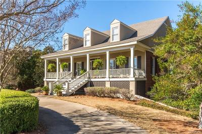 Montgomery Single Family Home For Sale: 8300 Longneedle Drive