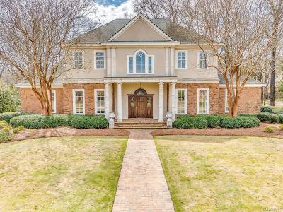 Montgomery Single Family Home For Sale: 3826 Llyde Lane
