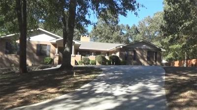 Prattville Single Family Home For Sale: 1 Holly Place