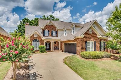 Montgomery Single Family Home For Sale: 9231 Berrington Place