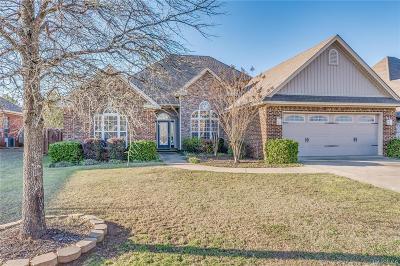 Prattville Single Family Home For Sale: 527 Overton Drive