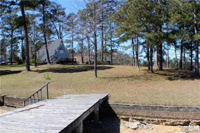 Single Family Home For Sale: 2395 Real Island Road