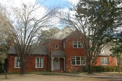 Edgewood Single Family Home For Sale: 3373 Southview Avenue