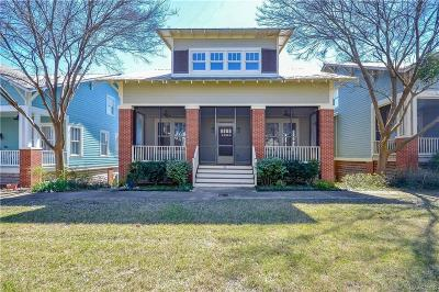 Pike Road Single Family Home For Sale: 19 Bungalow Court