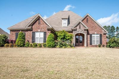 Wetumpka Single Family Home For Sale: 54 Brookstone Road