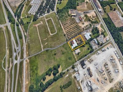 Montgomery AL Commercial For Sale: $125,000