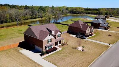 Pike Road Single Family Home For Sale: 220 Bon Terre Boulevard