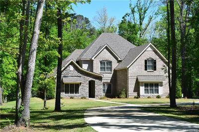 Pike Road Single Family Home For Sale: 9459 Manor Way