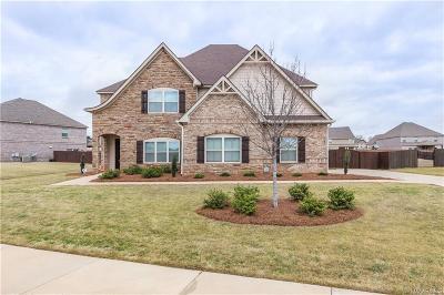 Prattville Single Family Home For Sale: 197 Barkley Street