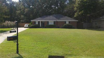 Pike Road Single Family Home For Sale: 413 Saddlewood Drive