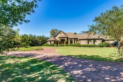 Pike Road Single Family Home For Sale: 211 Glynlakes Drive
