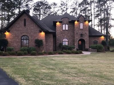 Pike Road Single Family Home For Sale: 442 Kerington Lane