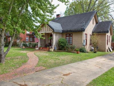 Montgomery AL Single Family Home For Sale: $132,500