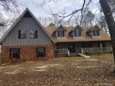 Single Family Home For Sale: 386 Dogwood Trail