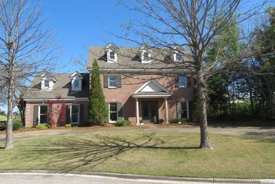 Westminster Single Family Home For Sale: 3130 Jamestown Drive