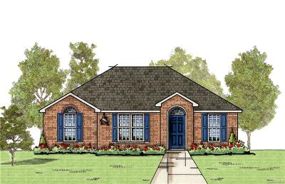 Montgomery Single Family Home For Sale: 6928 Wendover Way