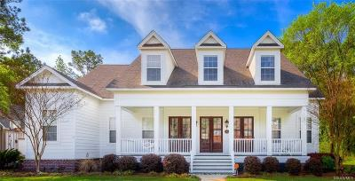 Montgomery Single Family Home For Sale: 4630 Turfway Park