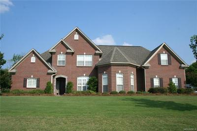 Montgomery Single Family Home For Sale: 8255 Chadburn Crossing